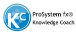 ProSystem fx Knowledge Coach