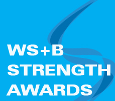 WS+B Strength Award