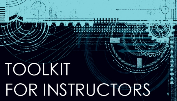 Toolkit for CPE Instructors