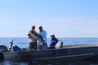 dan fishing