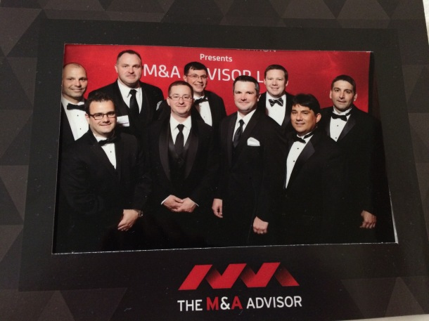 M&A Pic