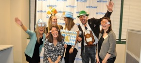 3rd Annual Young Professionals OktoberfestCelebration